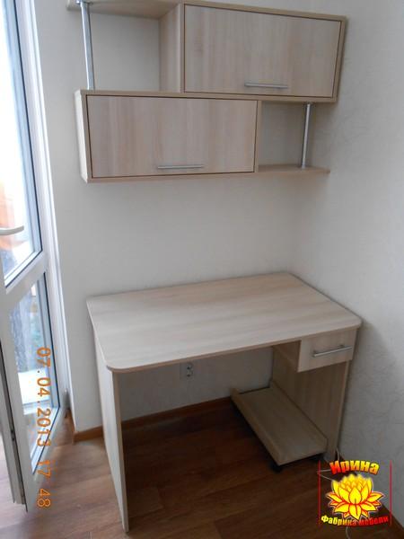 Корпусная мебель - шкафы-купе и кухни на заказ в омске тел. .